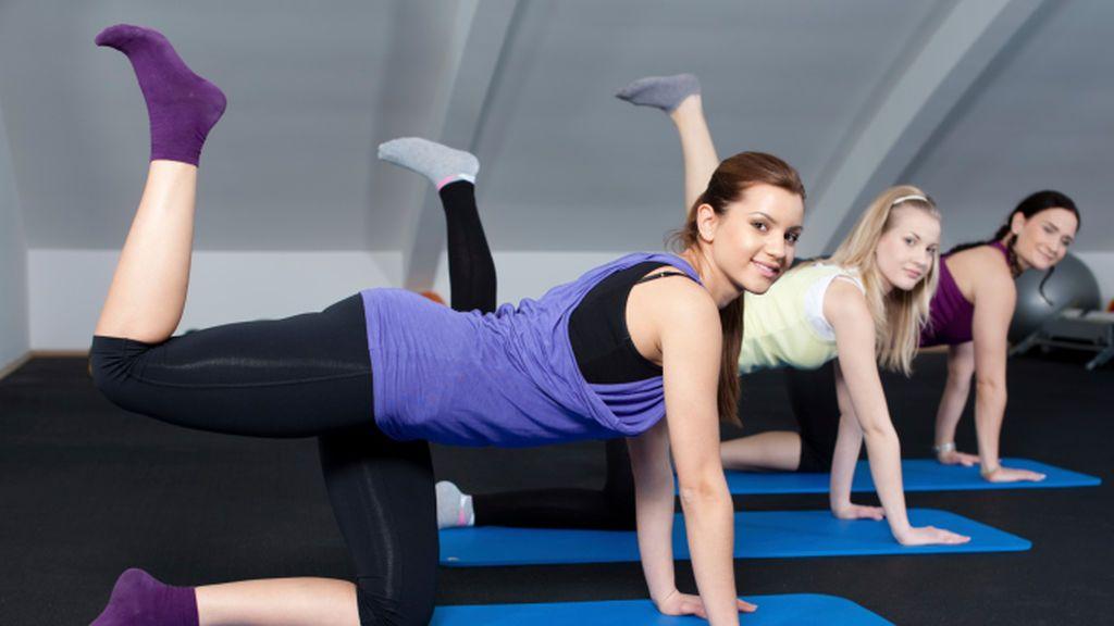 7 ejercicios de glúteos para tener un trasero envidiable.