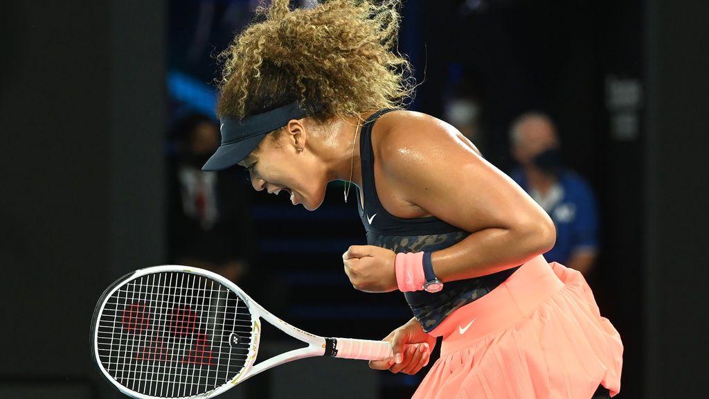 Osaka conquista su segundo título en Australia y su cuarto 'Grand Slam'