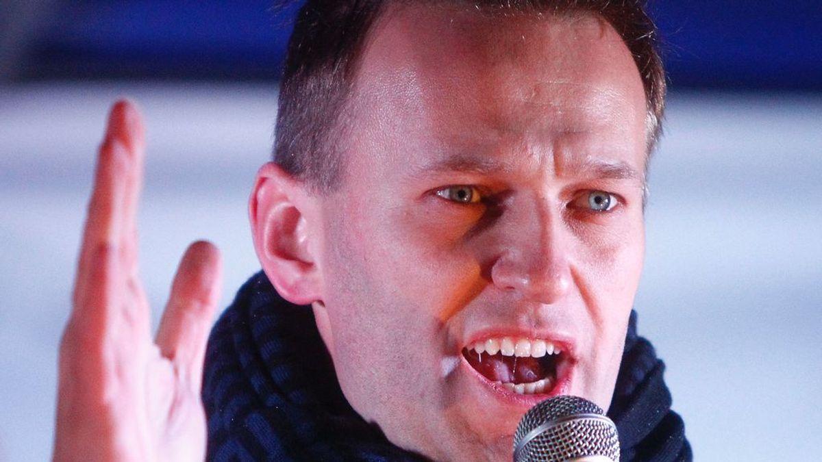 Un tribunal de Moscú rechaza la apelación de Navalni y mantiene la pena de cárcel