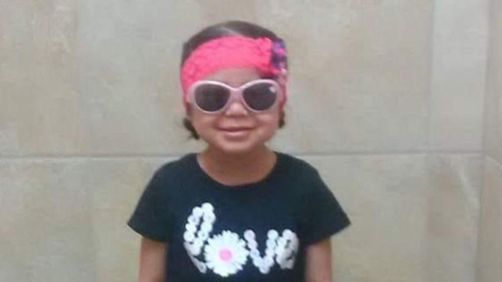 Encuentran el cuerpo de una niña de 8 años que estaba desaparecida desde 2019