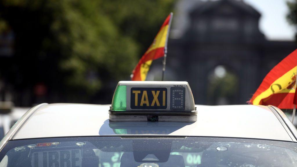 El Congreso pagó más de 800.000 euros en taxis y kilometraje a los diputados en 2020, en plena pandemia