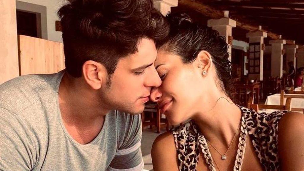 Carla Barber y Diego Matamoros quieren ser padres