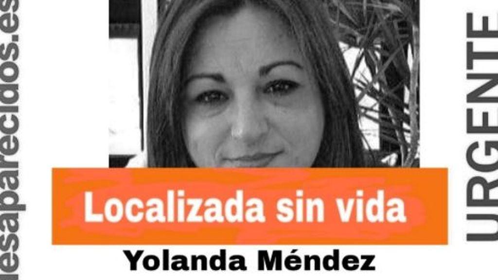 Mujer desaparecida en Algeciras