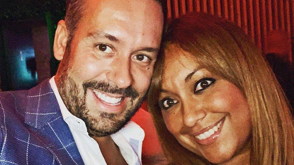 Kike Calleja y Raquel Abad anuncian su compromiso