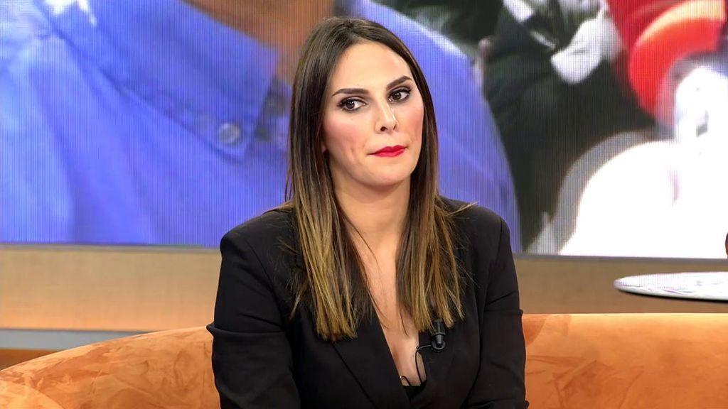 Irene Rosales habla de la adicción a las drogas de Kiko Rivera