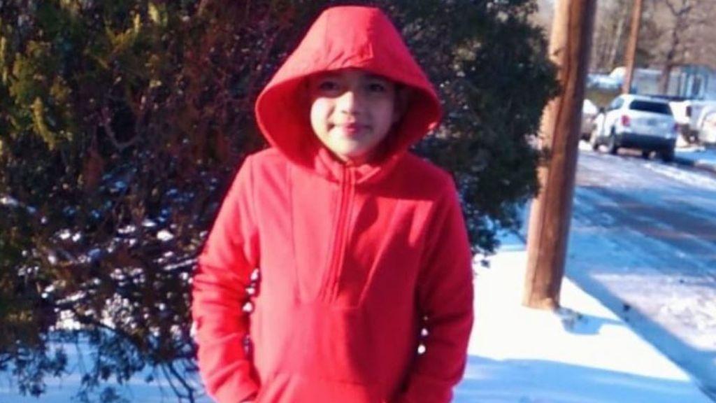 Muere un niño de 11 años de hipotermia mientras dormía a causa de una tormenta de nieve