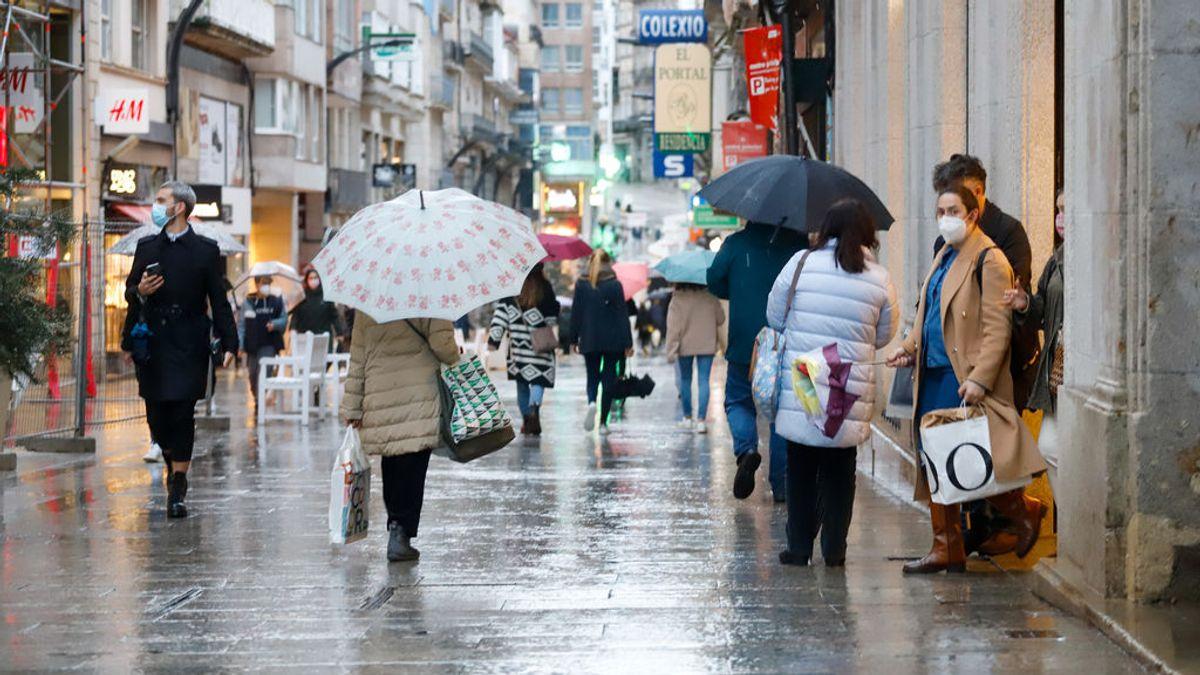 Galicia permite de nuevo las reuniones de no convivientes y reabre parcialmente la hostelería