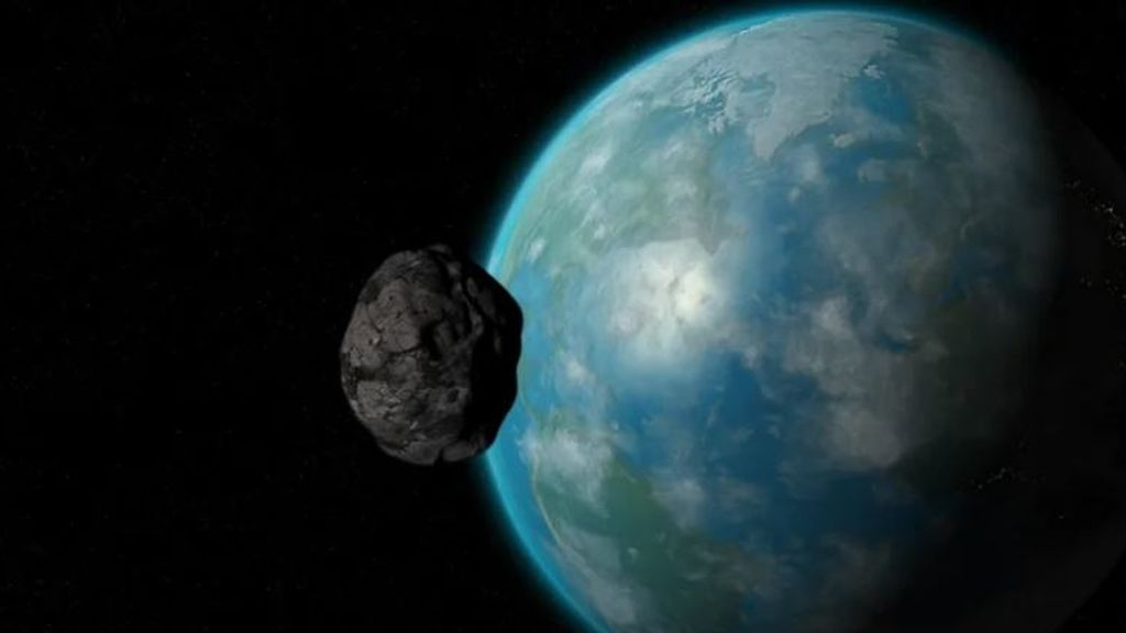 El asteroide 2020 XU6 del tamaño de un estadio se acerca a la Tierra el lunes