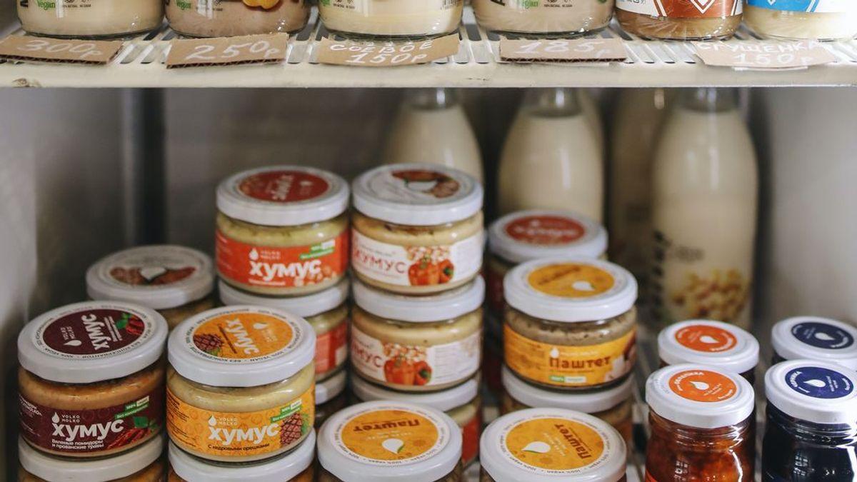 Europa tira 9 toneladas de comida al año antes de tiempo porque no se entienden las fechas de las etiquetas