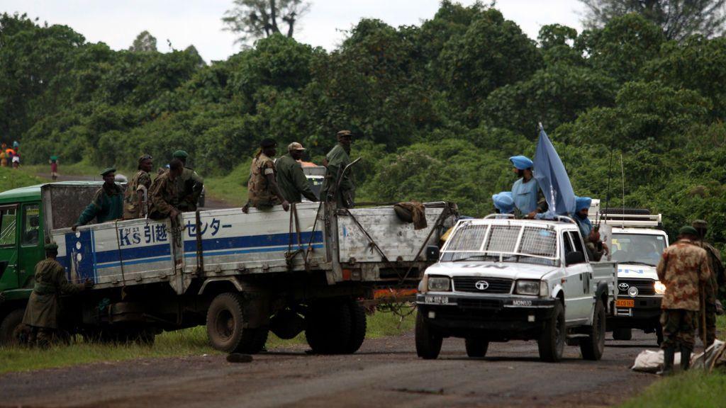 Asesinado el embajador italiano en República Democrática del Congo en un ataque contra la ONU