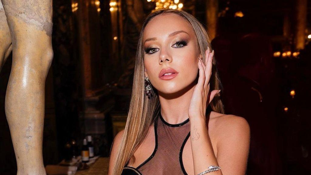 """Ester Expósito 'preocupa' a sus fans con una foto que se ya hecho viral: """"Parece que esté calva"""""""