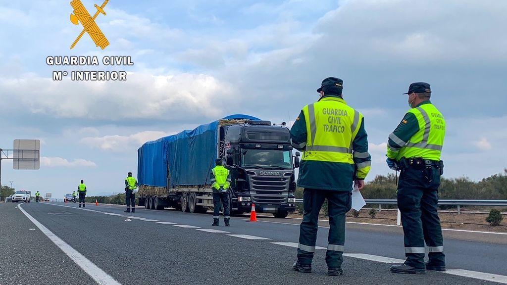 Castilla y León prevé mantener cierre perimetral hasta pasada la Semana Santa