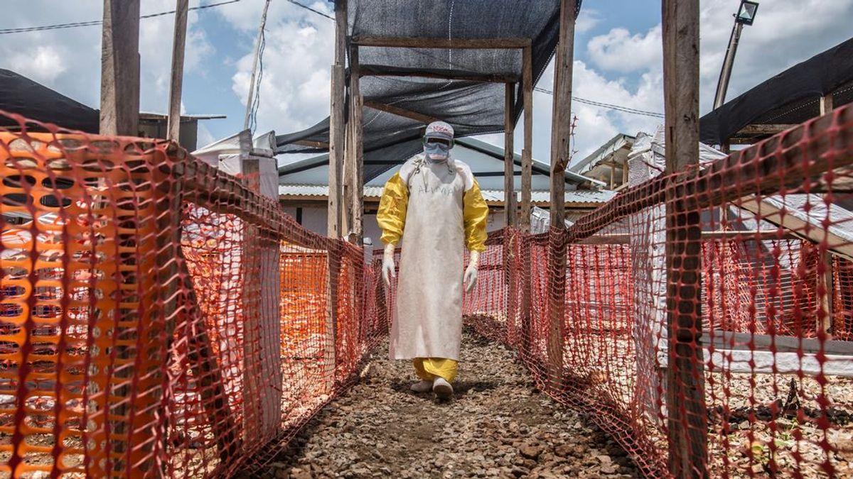 África lidia con el ébola (además del coronavirus): brotes en República Democrática del Congo y Guinea