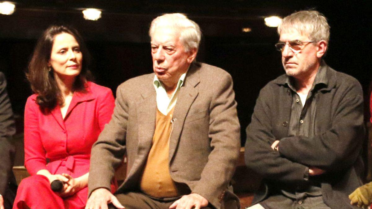 El profesor Joan Ollé, apartado del Institut del Teatre tras la denuncias por presunto acoso sexual y abusos