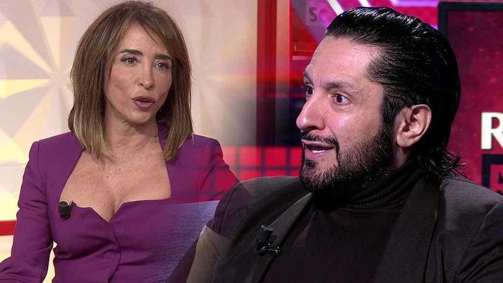 María Patiño y Rafael Amargo, el verdadero origen de su conflicto: ¿Qué ha pasado hasta ahora?