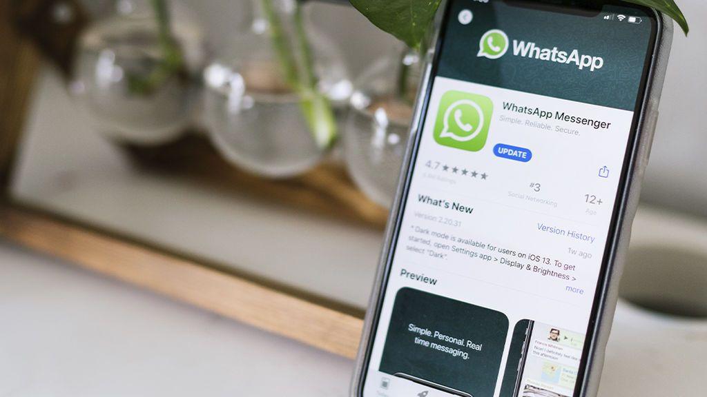 WhatsApp avisa de nuevo con sus condiciones