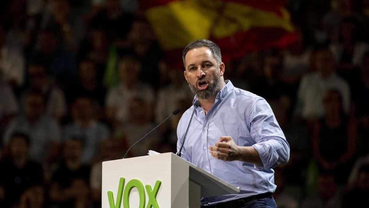 Vox pide declarar el 8 de marzo Día Nacional de las Víctimas de Coronavirus
