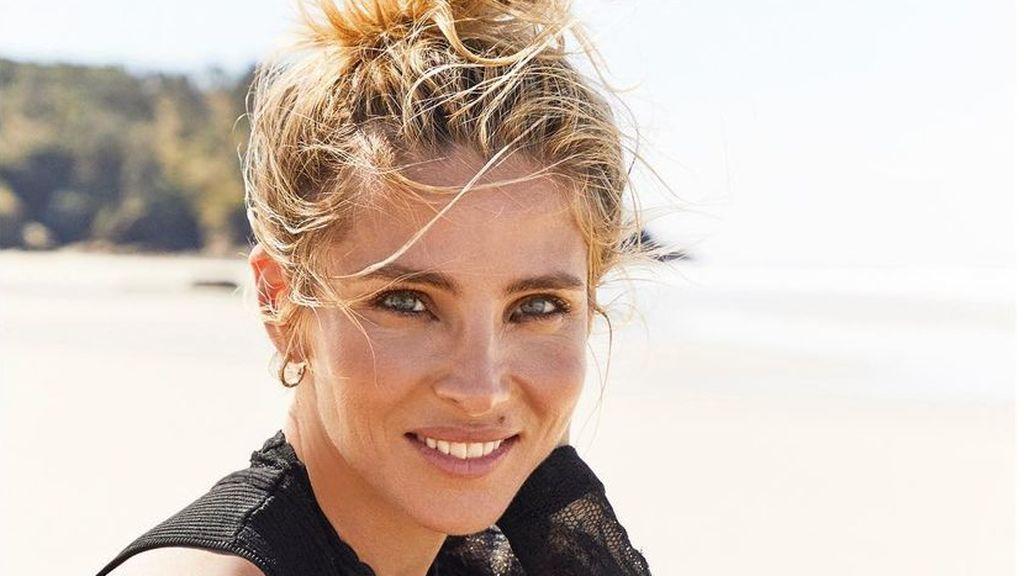 Elsa Pataky ya no es rubia: la actriz cambia de look ajena a los rumores de crisis con Chris Hemsworth