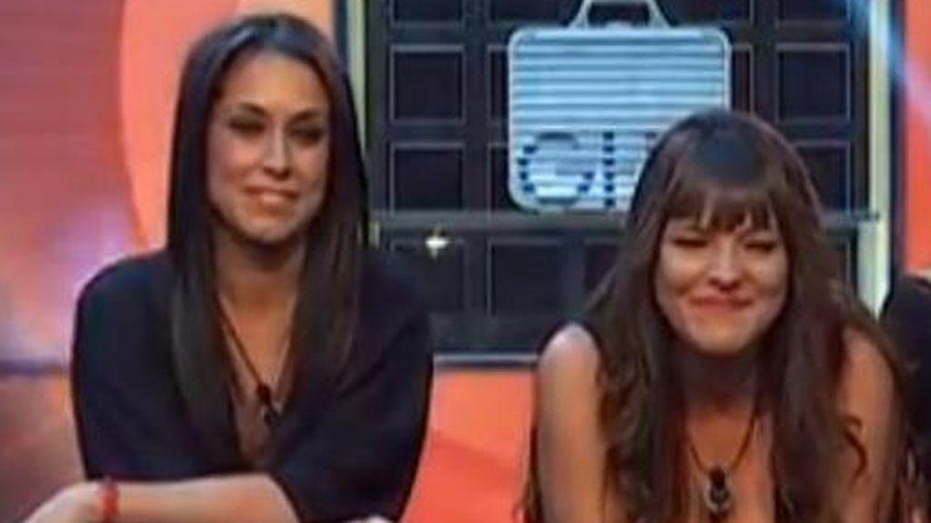 Marta Peñate recuerda su odio a Raquel Lozano y desvela cómo es su relación ahora