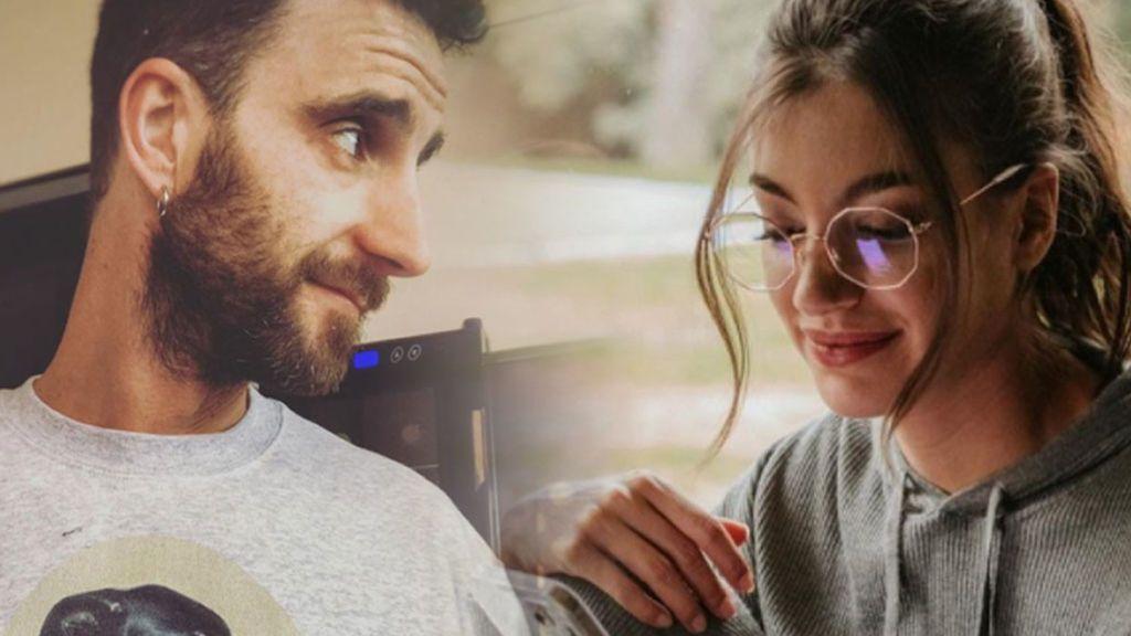 Ana Guerra habla por primera vez sobre los rumores de relación con Dani Rovira