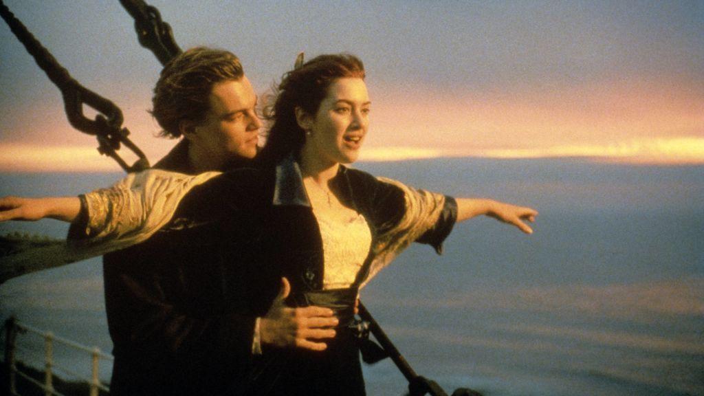 Un final alternativo de 'Titanic' se viraliza en la Red por ser nefasto