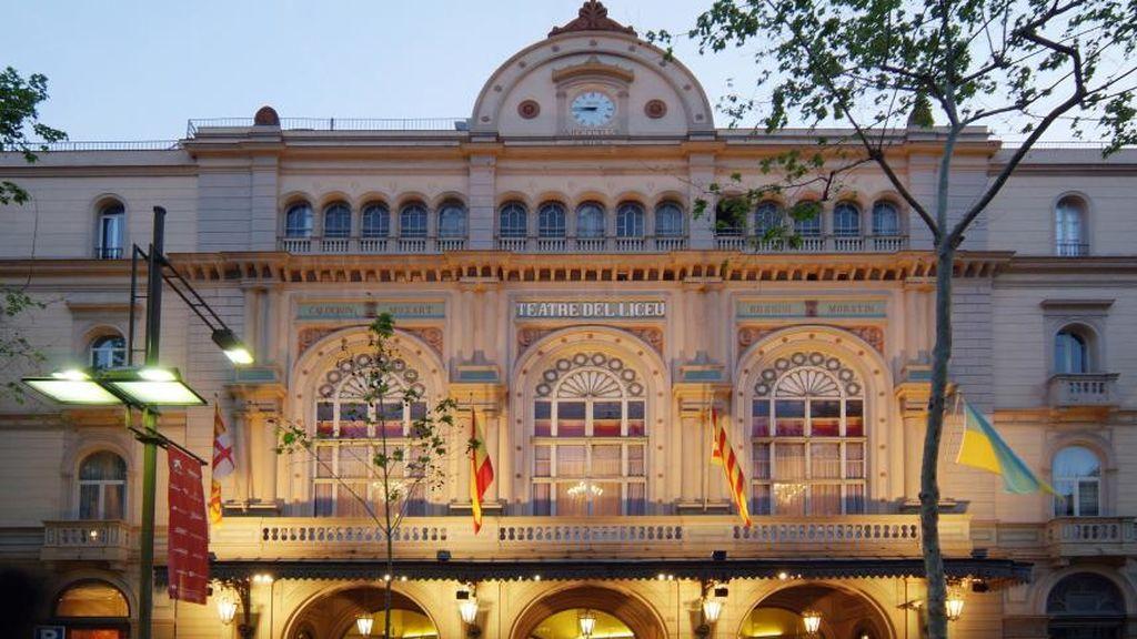 Ruta cultural: los 5 teatros más bonitos e históricos de España