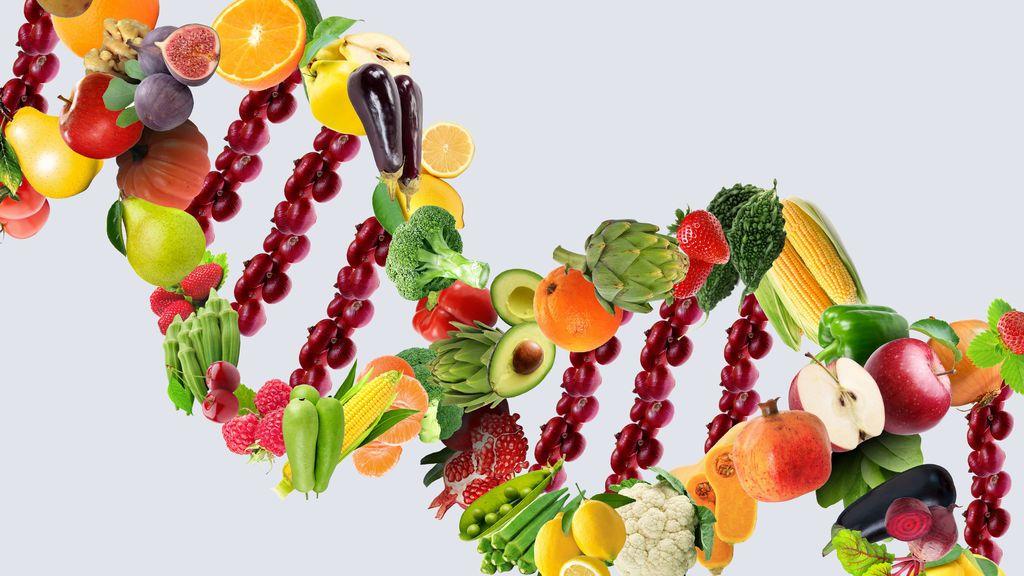 Cómo optimizar la nutrición según tus genes