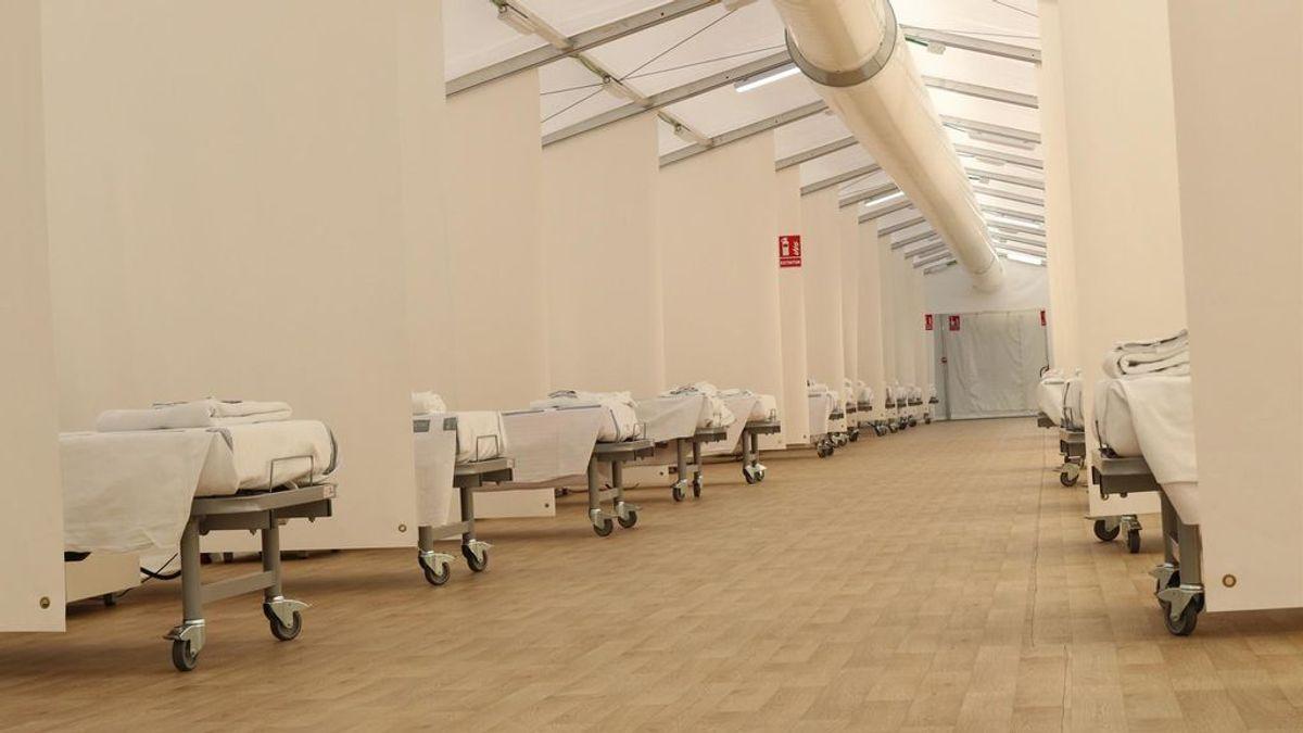 La Comunidad Valenciana registra 189 nuevos casos de covid, el mejor dato desde el 26 de agosto