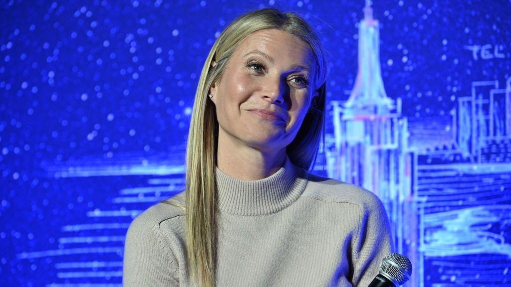 Gwyneth Paltrow agota en sólo dos semanas su nuevo consolador