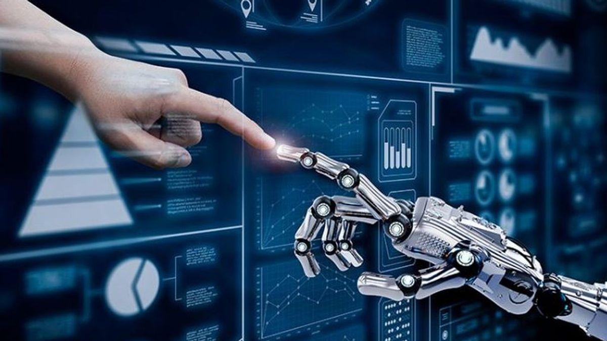 """La inteligencia Artificial y  la humanidad: """"Somos mucho menos inteligentes de lo que nos creemos"""""""