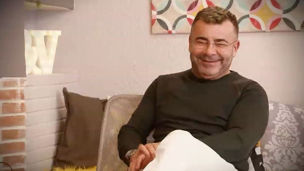 Jorge Javier tiene su primera cita, este martes a las 13.20 h. en 'Mujeres y hombres'