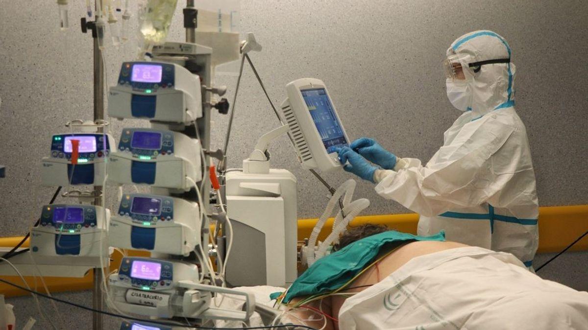 La tasa de contagios, hospitalización y muertes es más alta en las zonas urbanas pobres