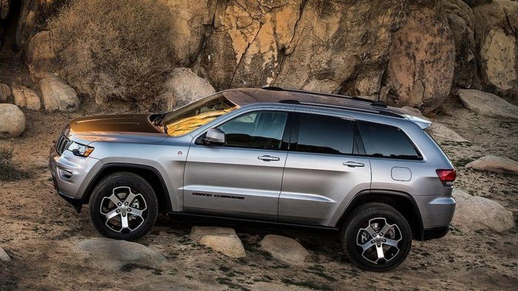 El jefe de la tribu Cherokee pide a Jeep que deje de usar ese nombre