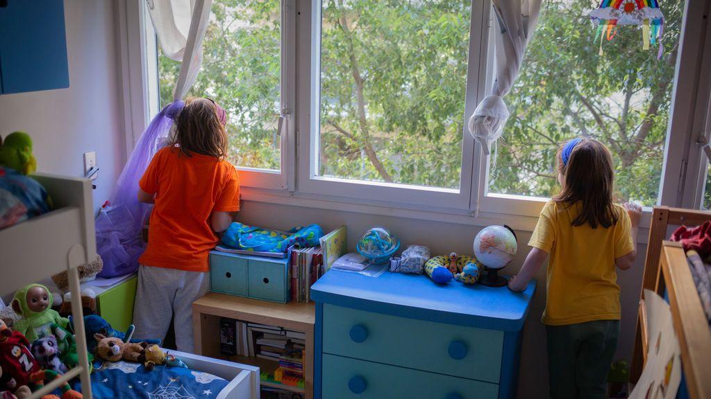 La covid pasa factura: Uno de cada cinco niños de la UE asegura estar creciendo infeliz y con ansiedad por el futuro