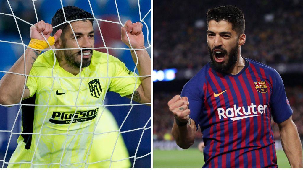 """Luis Suárez cuenta el comentario que más le molestó de su salida del Barcelona: """"Me llamaron viejo"""""""