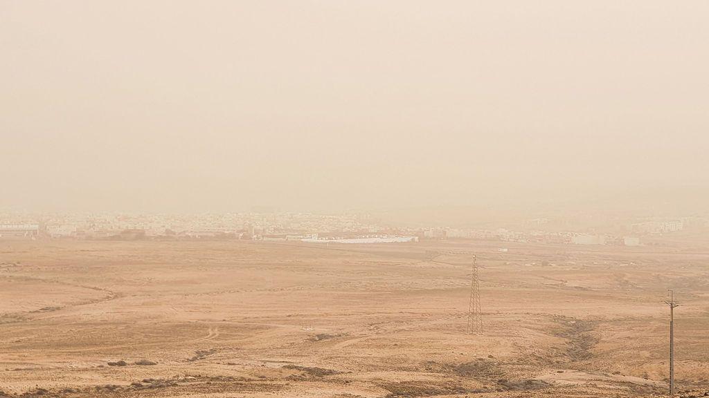 Europa pasa de la Bestia del Este a un enviste sahariano con polvo y calor primaveral