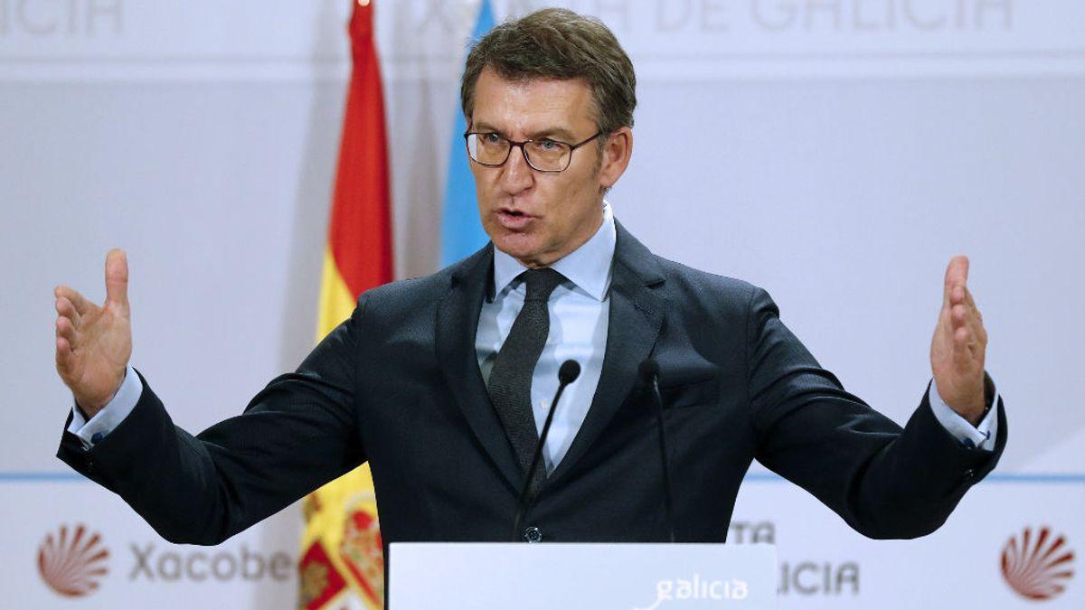 Galicia impone la vacunación obligatoria con multas de hasta 60.000 euros para los que se nieguen