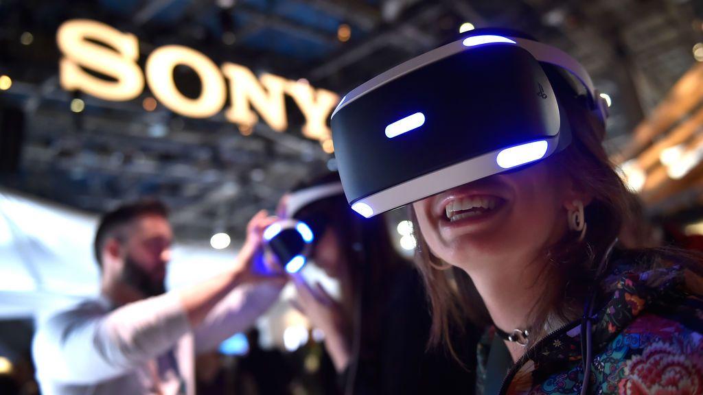 Sony ofrece los primeros detalles del casco de VR para PS%