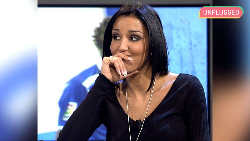 Nuria Bermúdez en 'A tu lado'