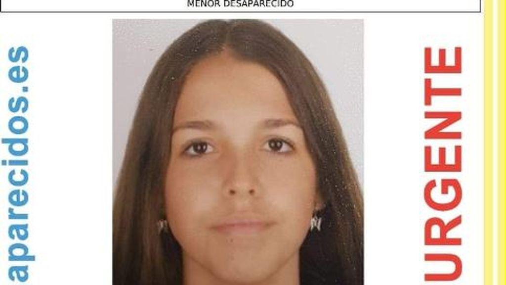 Buscan a la menor Lucía  Belén Montanari Ivaldi, de 16 años,  desaparecida en Tenerife desde el domingo
