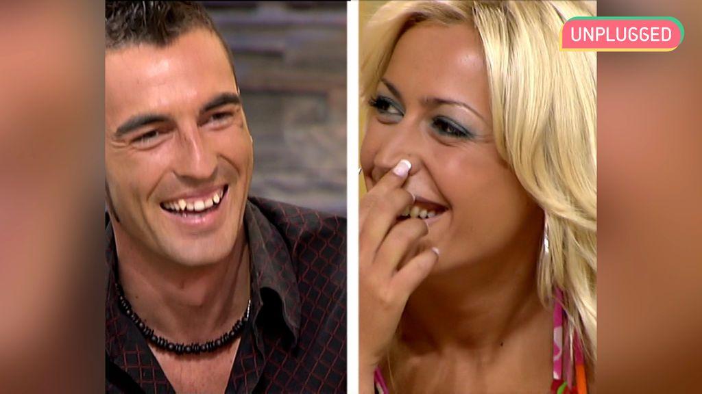 David Verdú y Vanessa Lancho en 'A tu lado'