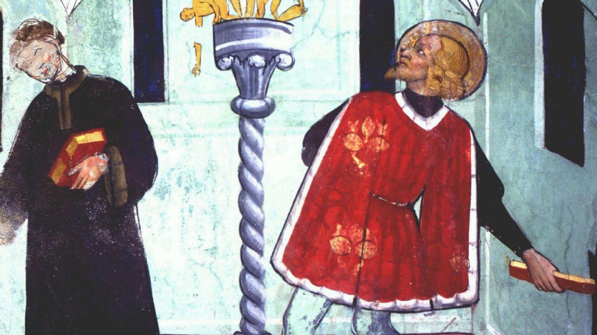Quién fue San Policarpo y por qué se celebra su santoral
