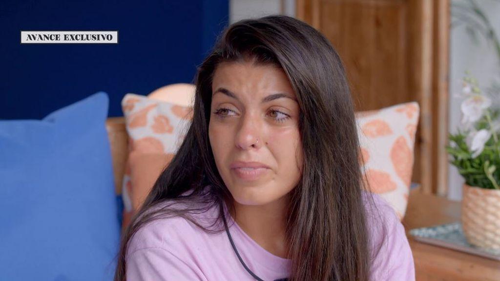 Lola descubre que Diego ha pedido la hoguera de confrontación