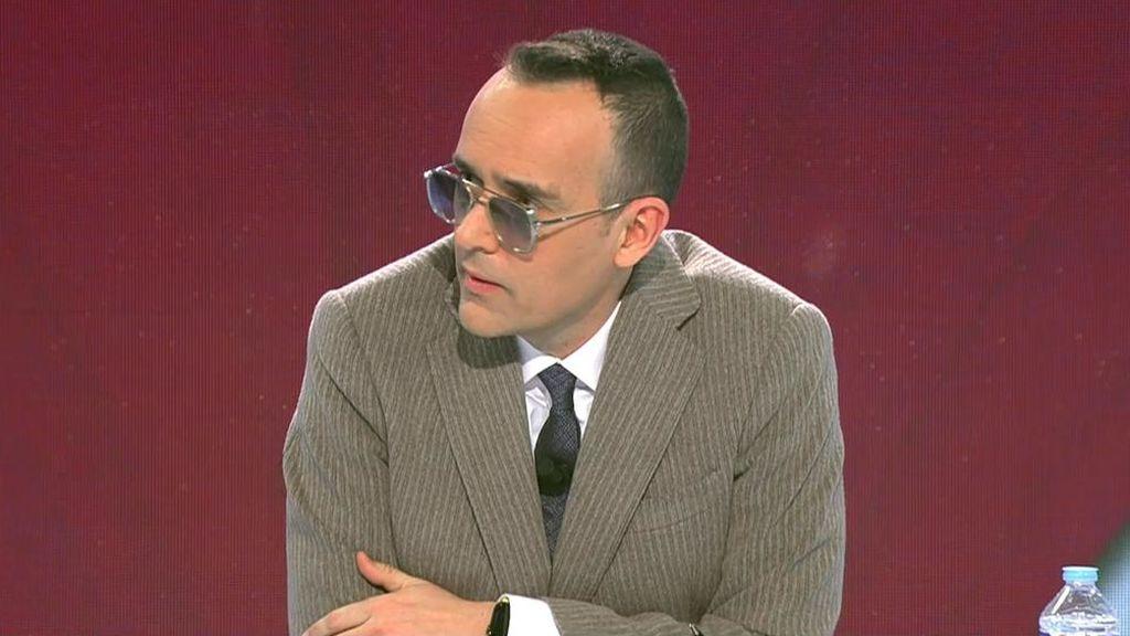 """Risto Mejide, tras la séptima noche de disturbio en Barcelona: """"¡Me llena de impotencia!"""""""