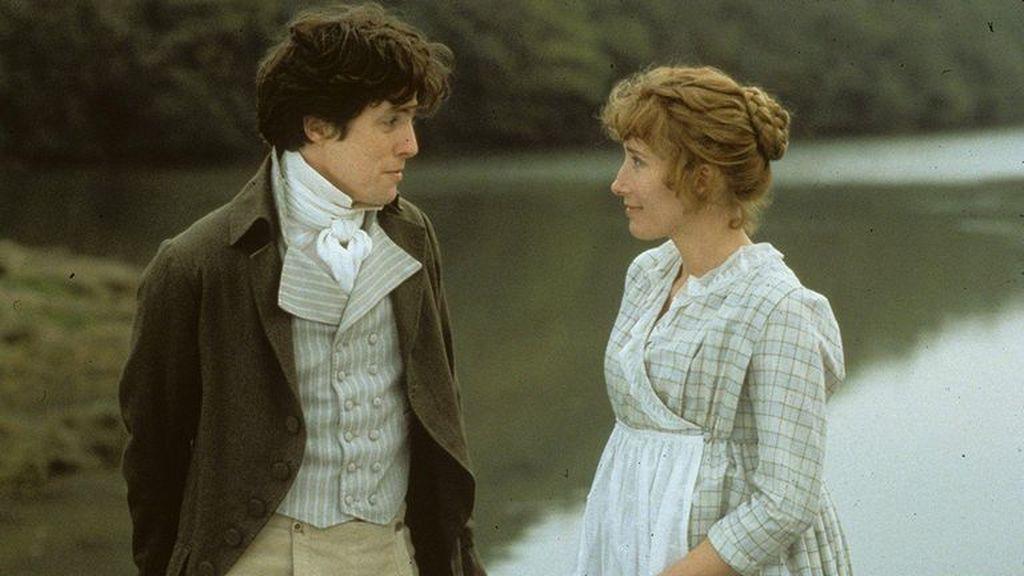 Jane Austen y los privilegios de la edad madura
