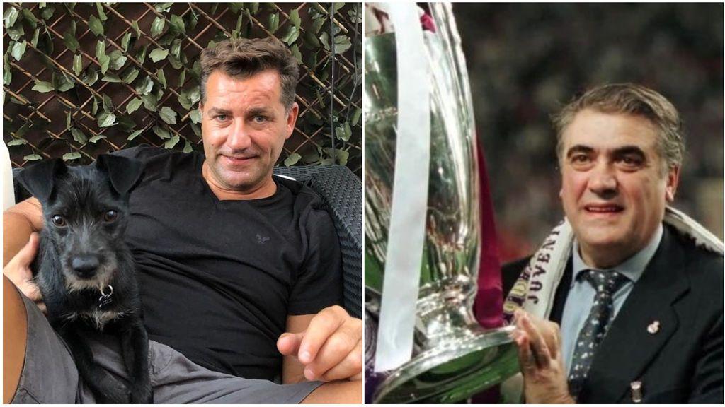 """El hijo de Lorenzo Sanz sufre cáncer: """"Voy a luchar como un jabato"""""""