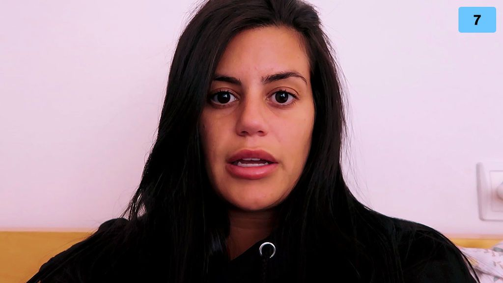 Lola Ortiz da positivo en coronavirus y se rompe al confesar los síntomas que sufre (1/2)