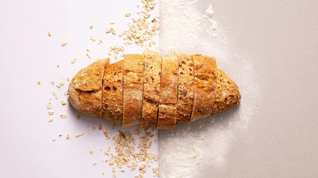 ¿Cómo hacer pan sin levadura?