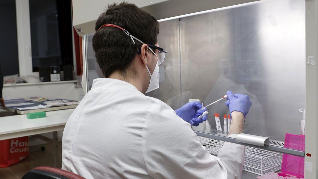 Las autopsias pueden explicar la 'niebla cerebral' de coronavirus