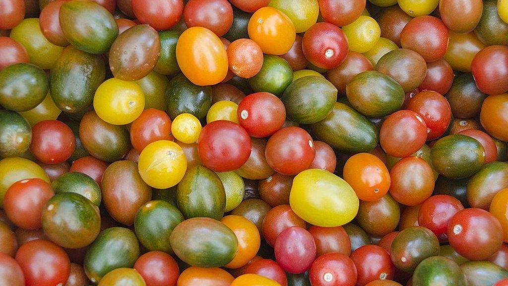 Dime de qué color comes y te diré qué propiedades aporta a tu organismo
